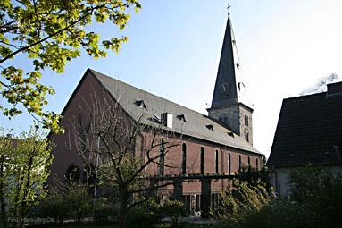 Evangelische Kirche zu Altenkirchen