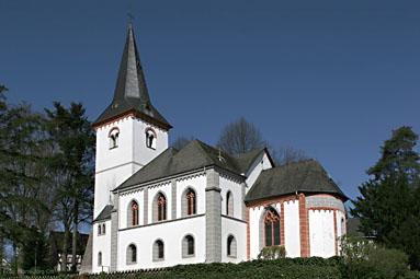 evangelische Kirche in Flammersfeld