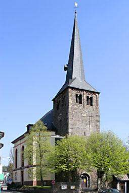 evangelische Kirche in Hamm